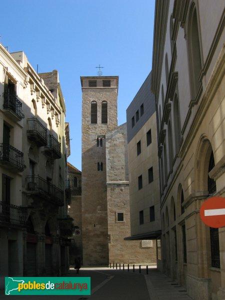 Igualada - Santa Maria