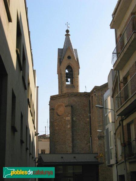 Igualada - Església de la Soledat