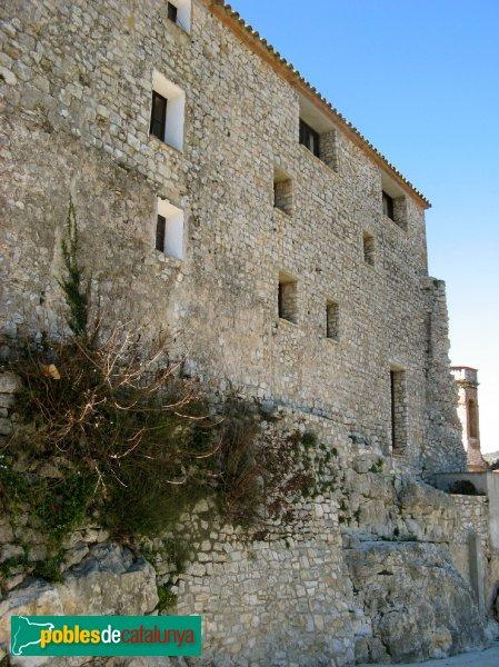 Orpí - Castell