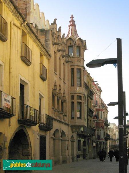 Igualada - Cal Ratés