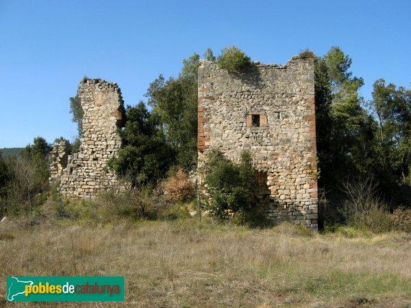 La Llacuna - Els Castellots