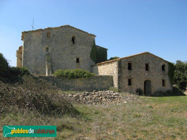 La Llacuna - Casa d'Ancosa