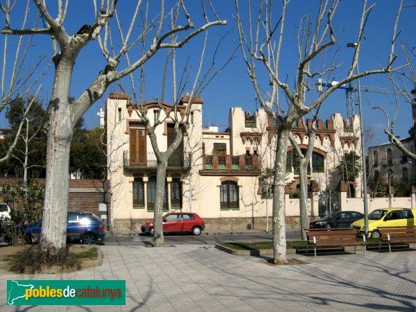 Igualada - Casa Poncell