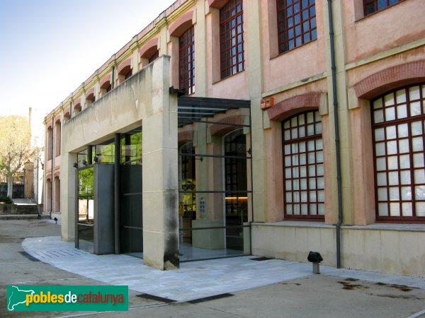 Igualada - Museu de la Pell