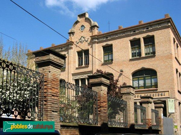 Escola de l'Ateneu Igualadí