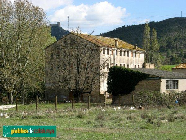 Vilanova del Camí - Molí de Rigat