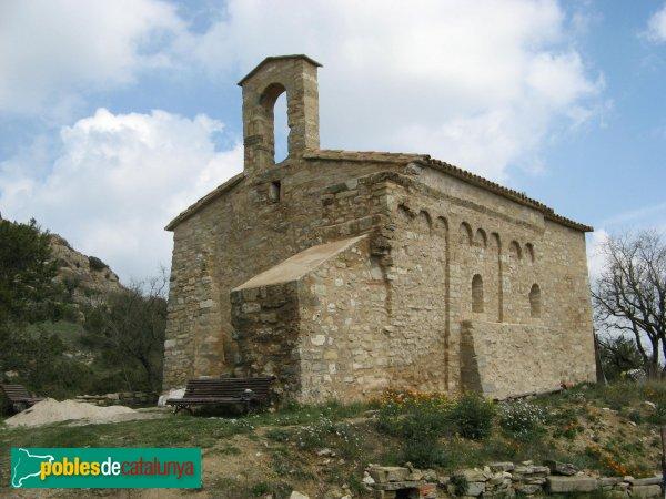 Bellprat - Sant Jaume de Queralt