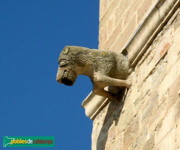 Jorba - Església de Sant Pere