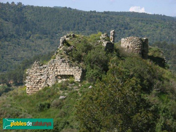 Jorba - Castell