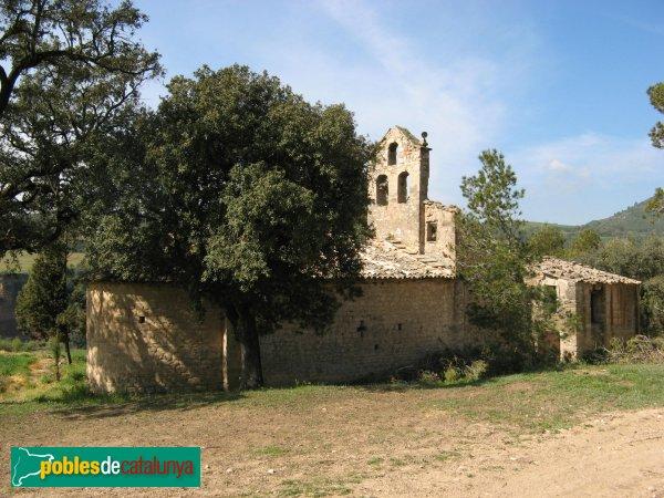 Jorba - Santa Maria de la Sala