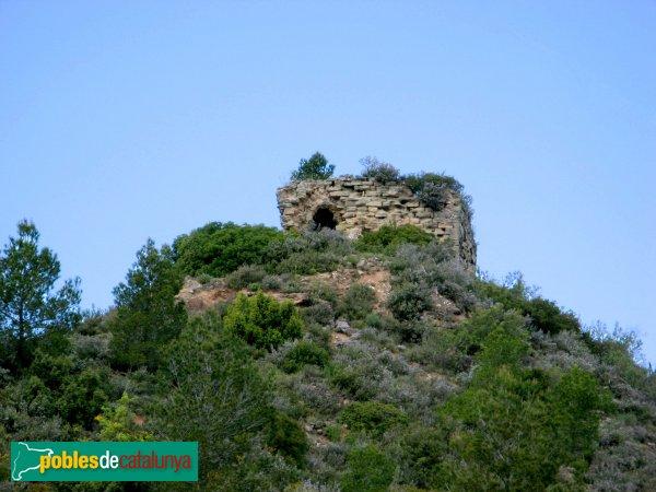 Torre de Joveró