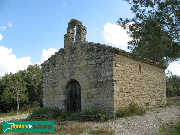 Jorba - Sant Julià de les Alzinetes