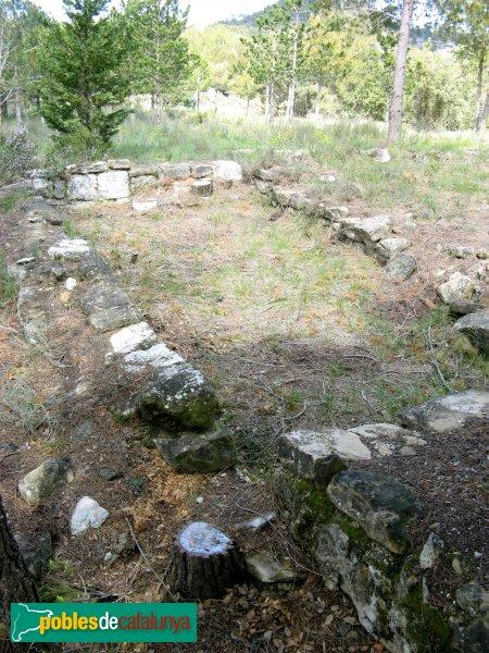 Antic mas de Sant Julià