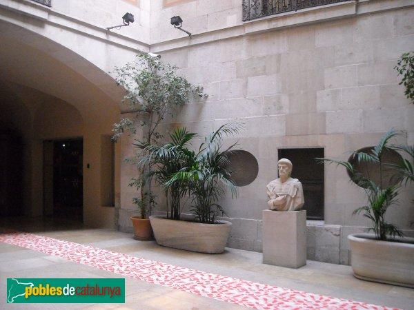 Barcelona - Palau Moja