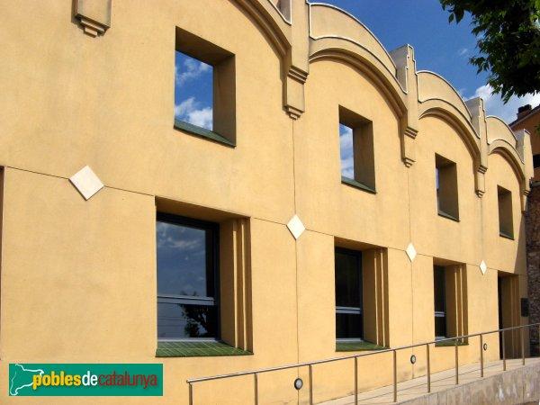 Òdena - Centre Fraternal Instructiu
