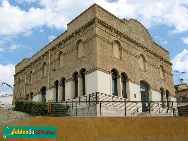 Òdena - Centre Unión Agrícola