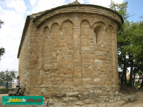 Òdena - Sant Miquel