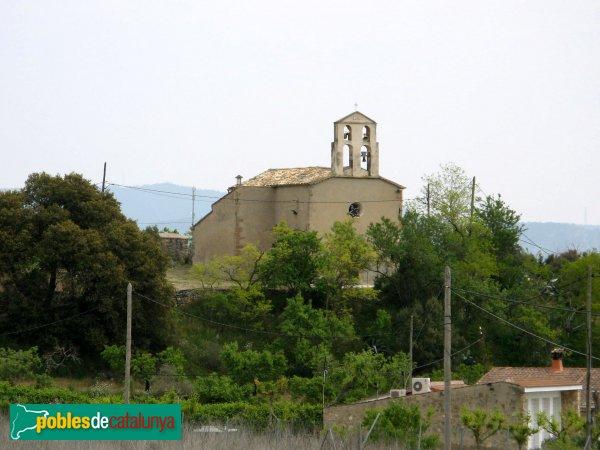 Òdena - Santa Magdalena de l'Espelt
