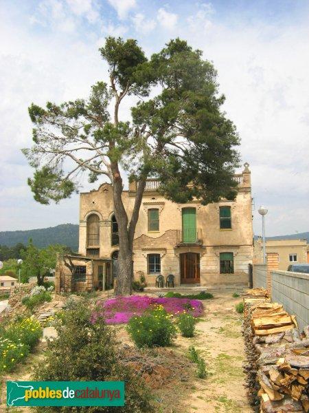 Òdena - Cal Ramon (L'Espelt)