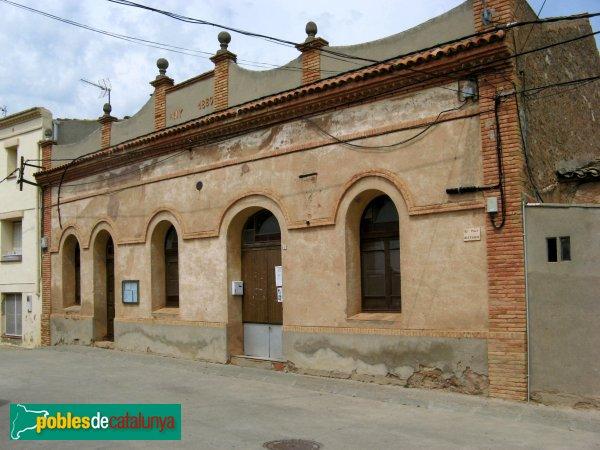 Òdena - Centro Unión Odenense