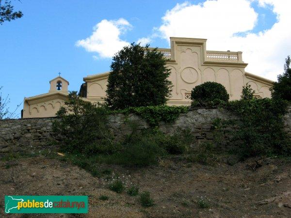 Sant Martí de Tous - Mas de la Pineda