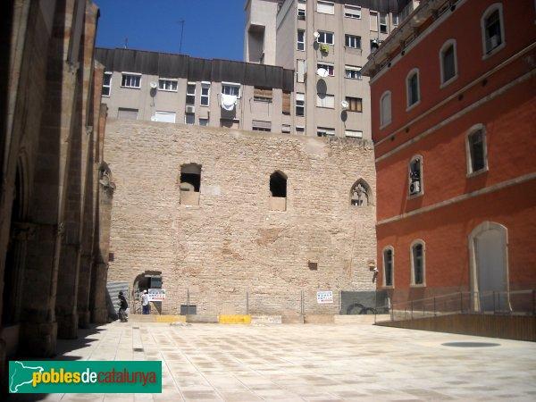 Barcelona - Convent de Sant Agustí