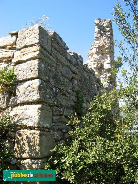 Castellolí - Castell
