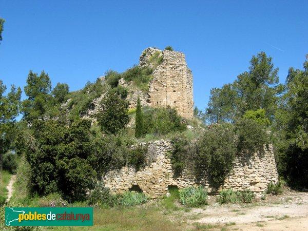 Castellolí - Església del castell