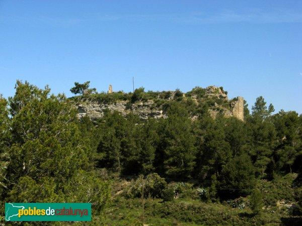 Castellolí - Església i castell