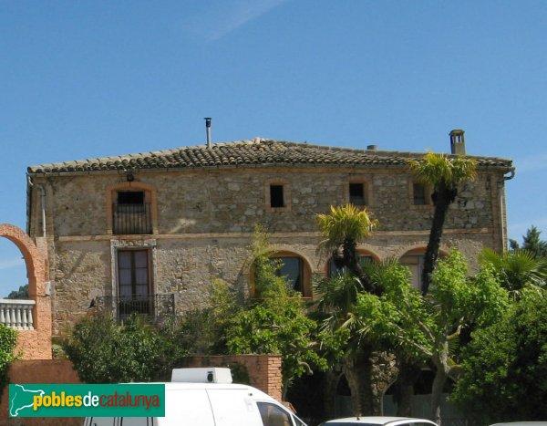 Castellolí - Can Parera