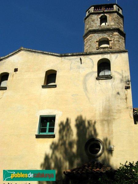 Castellolí - Santuari del Remei