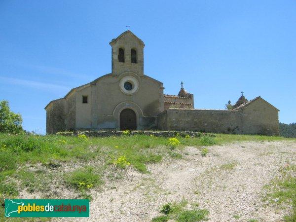 Castellolí - Sant Pere i Sant Feliu de la Vall d'Aguilera