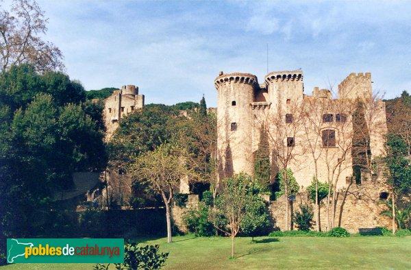 Canet - Castell de Santa Florentina