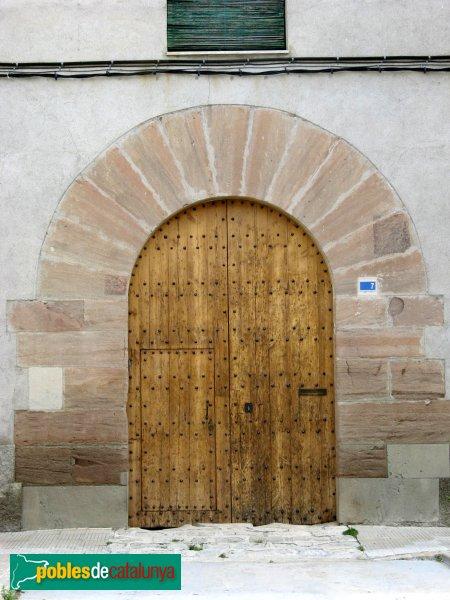 Santa Margarida de Montbui - Casa Gran