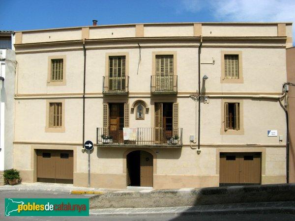 Santa Margarida de Montbui - Cal Bas