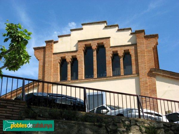 Santa Margarida de Montbui - La Vinícola