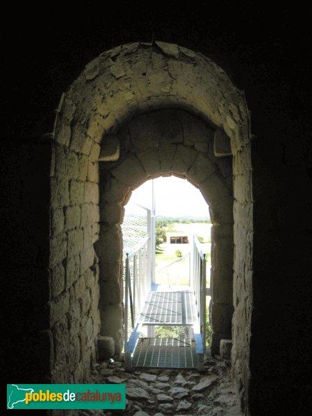Prats de Rei - Castell de la Manresana