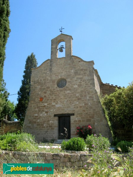 Prats de Rei - Sant Andreu de la Manresana
