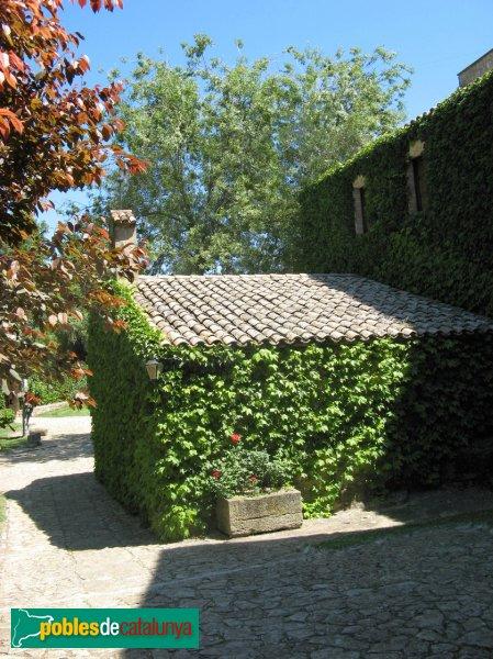 Prats de Rei - Mas de l'Albareda, capella de Sant Josep