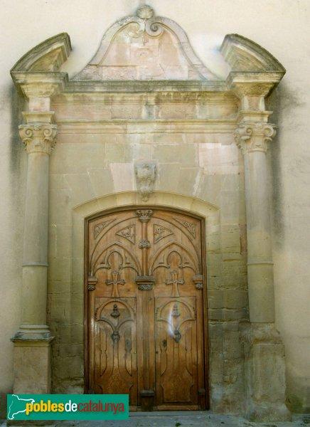 Prats de Rei - Església de la M.D. del Portal