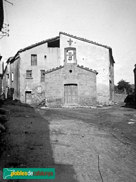 Prats de Rei - Capella de Sant Joan