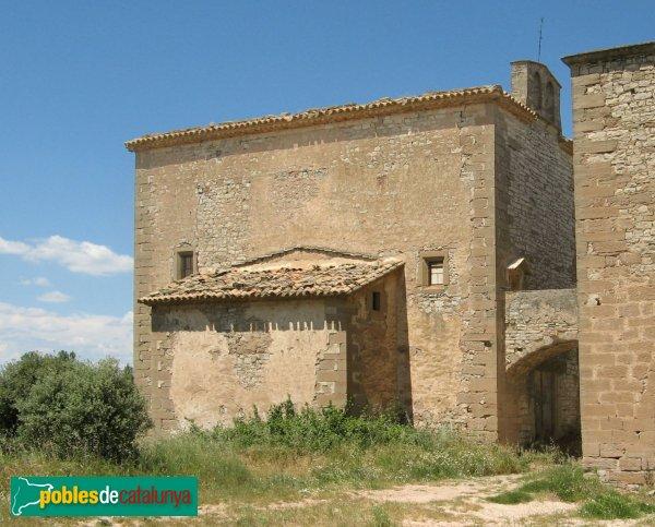 Prats de Rei - Capella de Sant Antoni, de Cal Codina