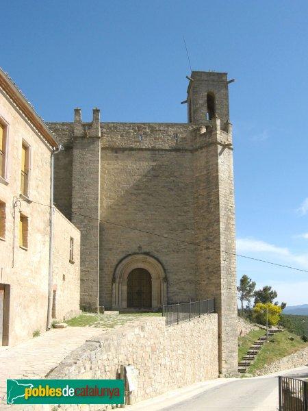 Rubió - Santa Maria