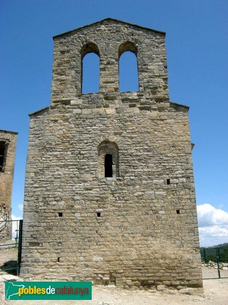 Sant Pere Sallavinera - Sant Pere del castell de Boixadors