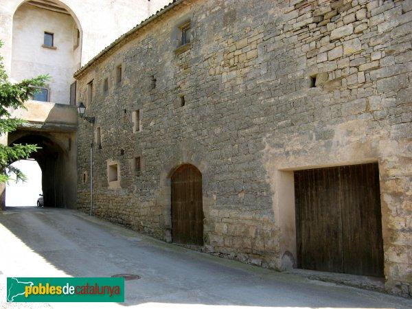 Sant Pere Sallavinera - La Fortesa