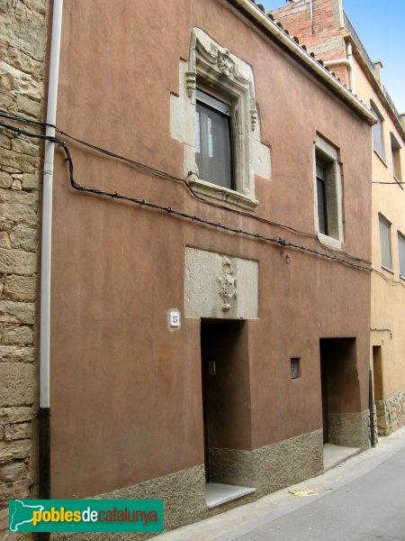 Sant Martí Sesgueioles -  Can Dalmases