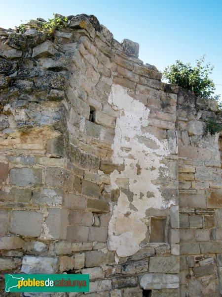 Veciana - Església de Sant Miquel