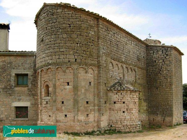 Veciana - Sant Pere del Vim