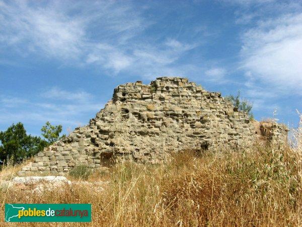 Calaf - Castell