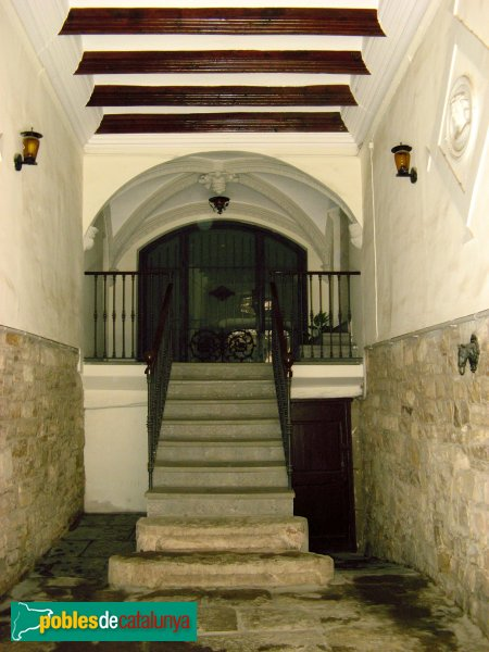 Calaf - Can Torrescassana